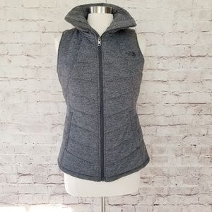 The North Face Polyester Fill Puffer Vest